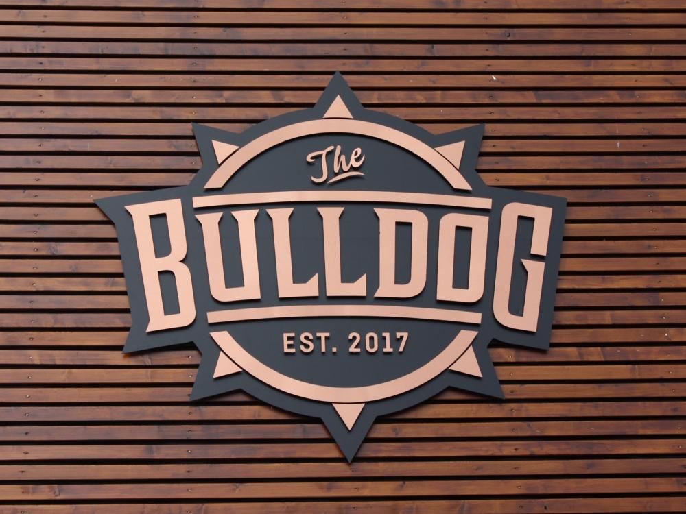 The Bulldog Burger Hotdog Bar Osnabrück